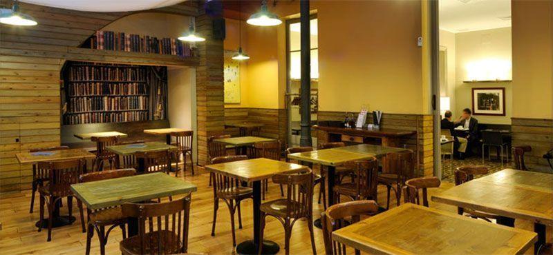 laie cafeterias con wifi en barcelona