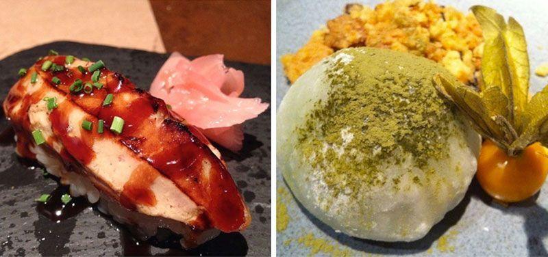 nomo restaurante japones gracia