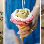 Las mejores heladerías de Barcelona para disfrutar este verano