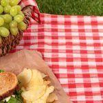 9 sitios geniales donde hacer un picnic en Barcelona