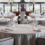 Los mejores restaurantes para cenas de empresa en Barcelona