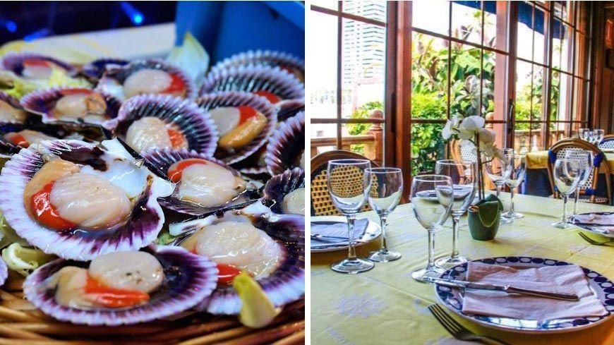 taberna gallega de marcos restaurantes para cenas de empresa barcelona