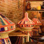 Addis Abeba, el restaurante etíope donde se come con las manos