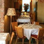Antigua, un restaurante romanticón donde comer de lujo