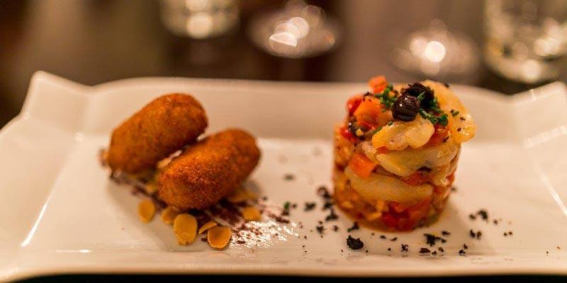 dentelliere restaurantes para san valentín barcelona