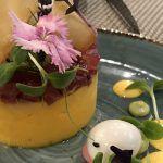 Ceviche 103, un alegre restaurante peruano en Barcelona