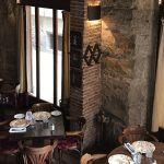 Restaurante El Pintor, comida catalana casera en el casco antiguo de Barcelona