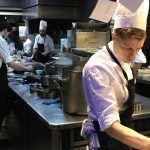 Restaurante ABaC, así se come en un tres estrellas Michelin