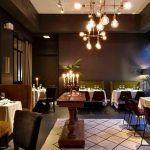 City Restaurant, cocina mediterránea para gourmets