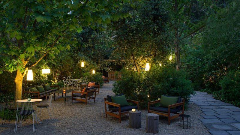 hotel alma mejores terrazas hoteles barcelona