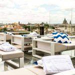 Los mejores restaurantes con terraza de Madrid