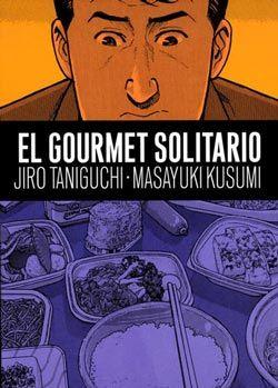 el gourmet solitario libro de cocina original