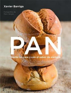 pan xavier barriga mejores libros de cocina