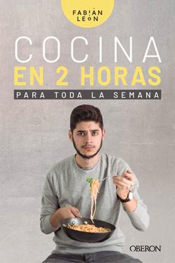 cocina en dos horas mejores libros de cocina