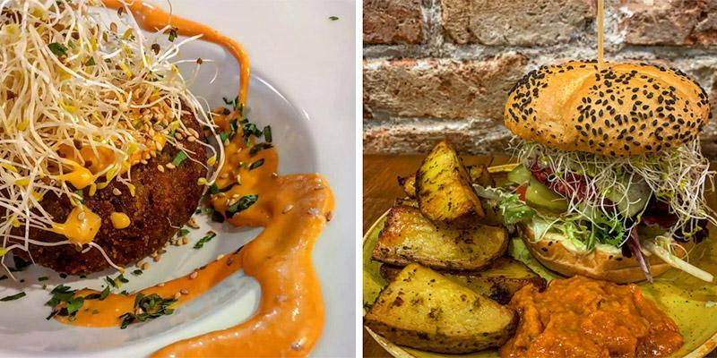 te quiero verde mejores restaurantes vegetarianos de barcelona