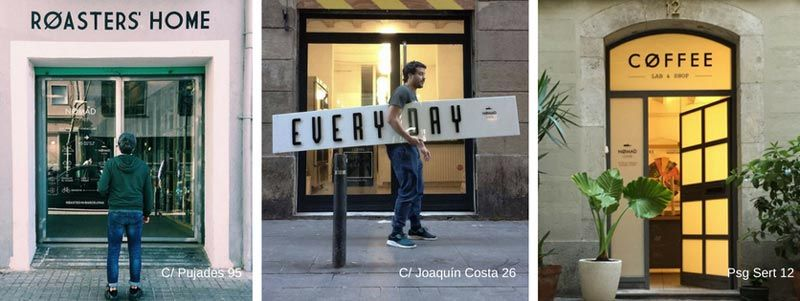 cafeteria nomad everyday mejores cafes barcelona