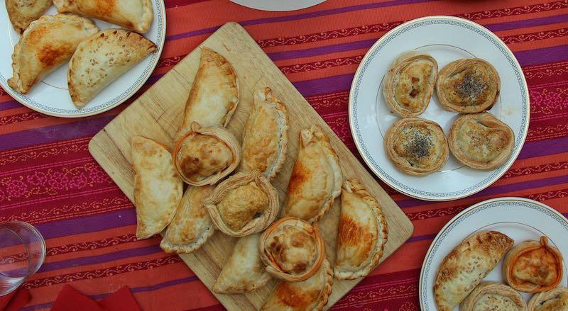 rekons empanadas argentinas