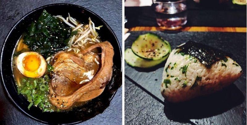 mutenroshi restaurante japonés barato barcelona