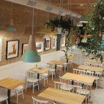 Amodo, el restaurante orgánico de Vigo 100% sin gluten
