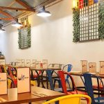 Kasarap, el restaurante filipino de Barcelona