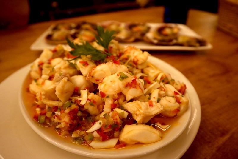salpicon-restaurante-la-penela-barcelona-gallego