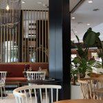 Negresco, un restaurante de hotel con menú de nivel