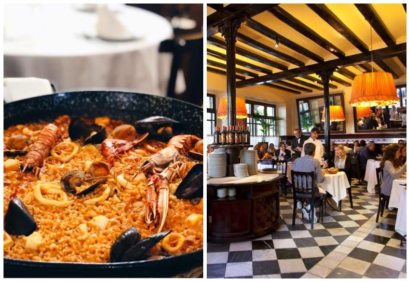 restaurante-7-portes-mejores-paellas-barcelona