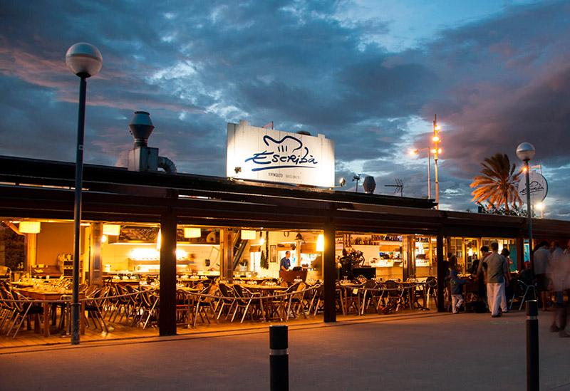 restaurante-xiringuito-escriba-mejores-paellas-barcelona