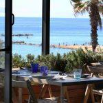 Restaurantes en la playa de Barcelona, dónde comer bien