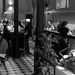 Restaurante Enkel, un brunch tranquilo en pleno barrio del Born