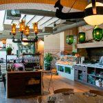Restaurante Mussol, cocina catalana del campo a la mesa