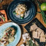 Petit en Ville, un restaurante 100% sin gluten para comer sano y rico