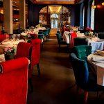 """Ten con Ten, el restaurante del """"famoseo"""" en Madrid que tienes que probar"""