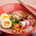 Okashi Sanda, un restaurante japonés sin gluten y sin lactosa en Madrid