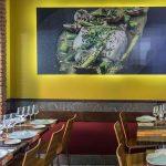 Sant Martí, un restaurante familiar y honesto para amar la comida mediterránea