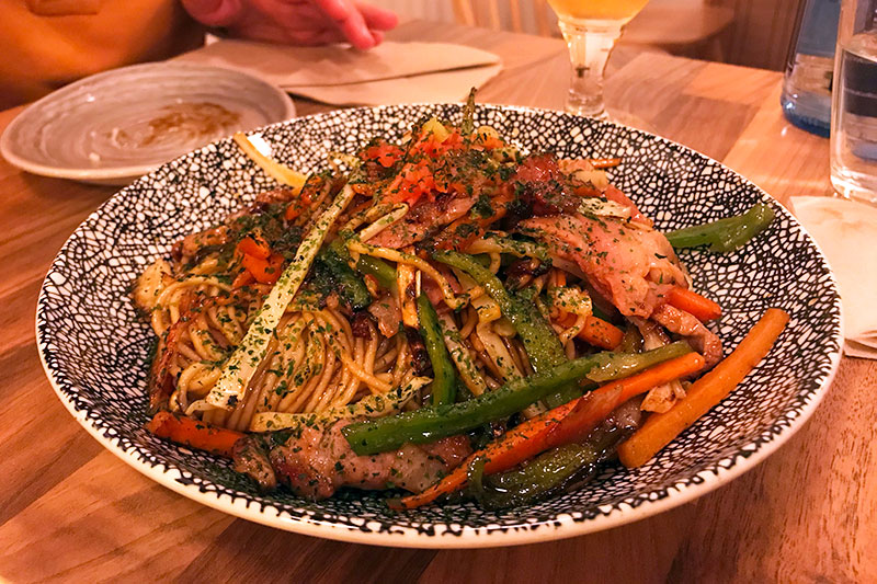 okashi sanda comida japonesa sin gluten en madrid