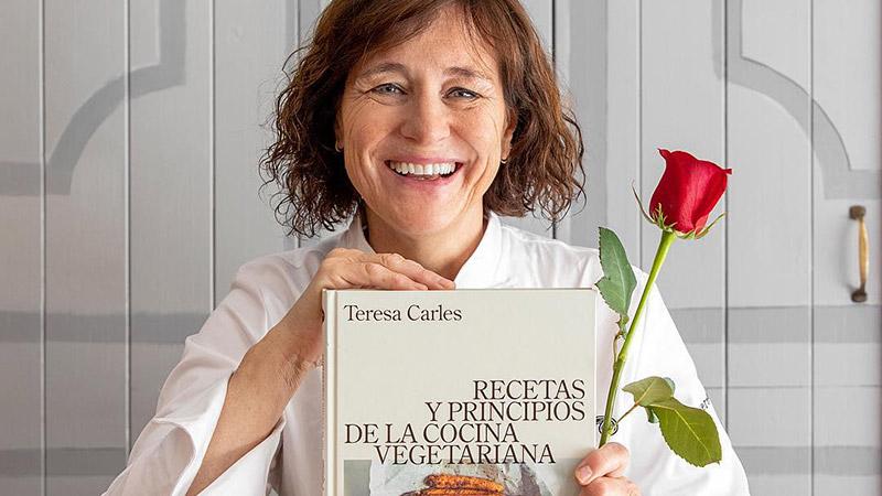 teresa carles flax&kale restaurantes mujeres barcelona