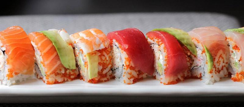 sushi barcelona durante la cuarentena