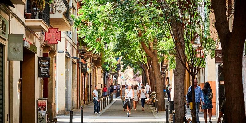 restaurantes fase 3 barcelona gracia