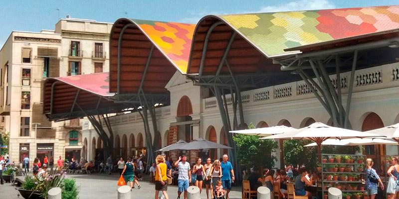 restaurantes fase 3 barcelona ciutat vella
