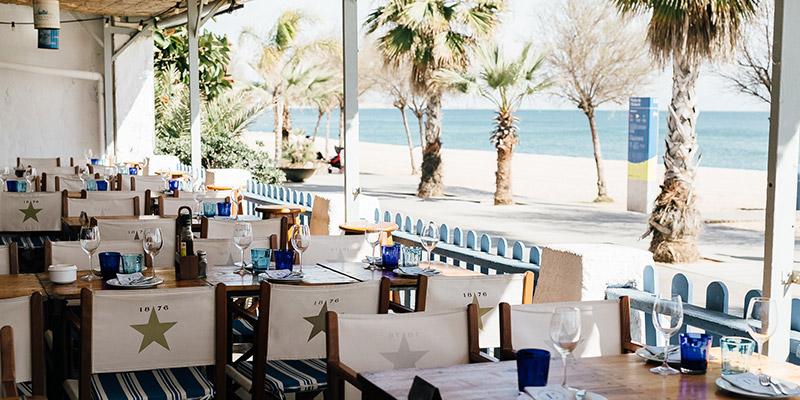restaurantes fase 3 barcelona playa barceloneta