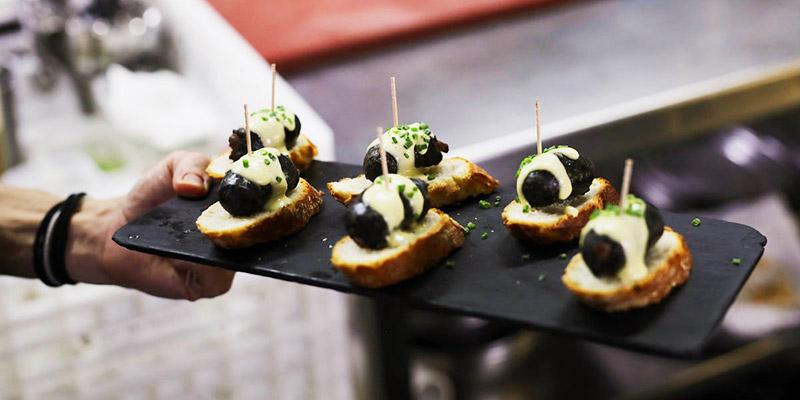 orio mejores restaurantes con terraza de valencia