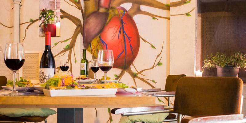 restaurante secreter valencia
