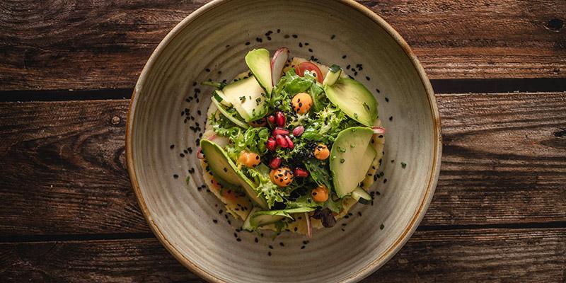avocado love mejores restaurantes vegetarianos de madrid