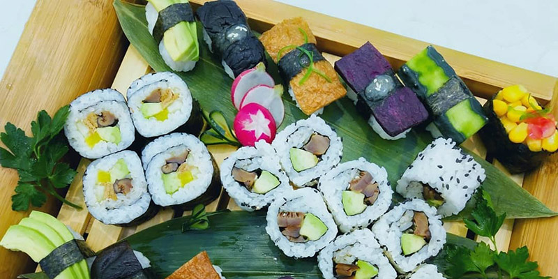 hokkaido japones vegano madrid