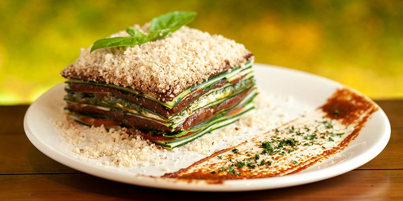 level veggie bistro mejores restaurantes veganos de madrid