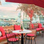 Restaurantes románticos de Madrid de los que te enamorarás