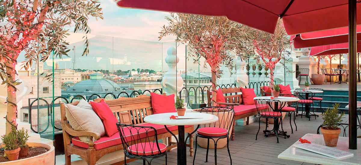 Los Mejores Restaurantes Románticos De Madrid 2021