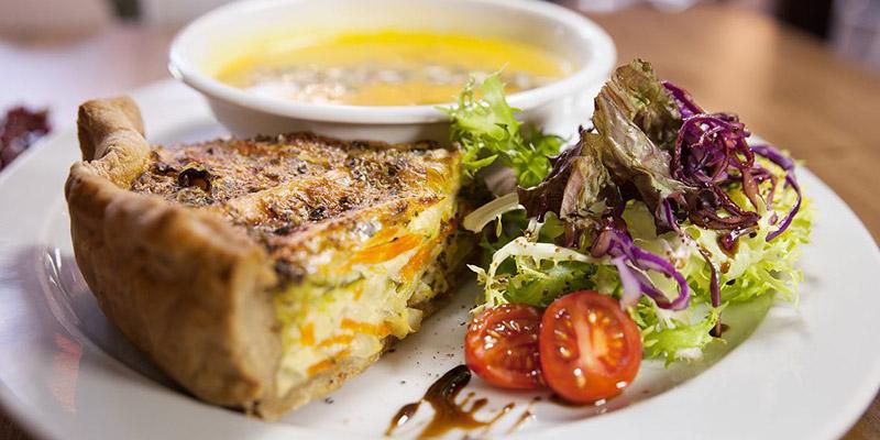 aguaribay mejores restaurantes vegetarianos de barcelona