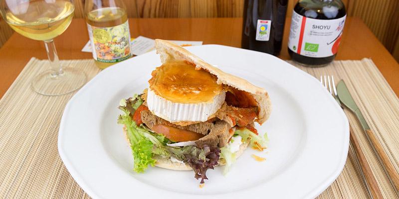 ecocentro restaurante vegetariano madrid tienda